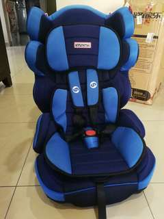 Baby / Toddler Car Seat - NEW