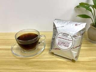 6折清貨‼️哥倫比亞咖啡豆-日本Capital Coffee 200g