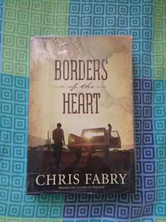 garage book - Borders of the Heart
