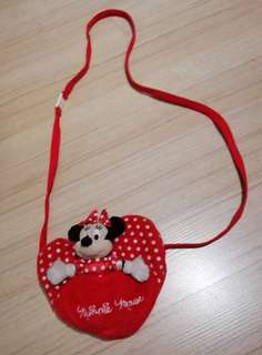 Minnie Mouse Hong Kong Disneyland bag