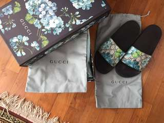 Gucci Slippers Slides