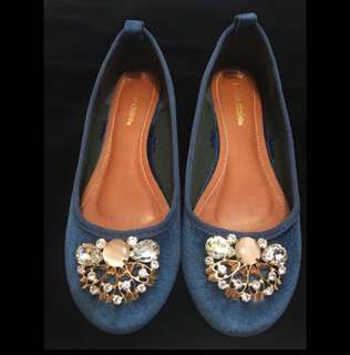 Marrie Claire Flat Shoes