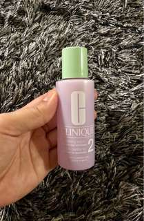Bnew Clinique Clarifying Lotion (60ml)