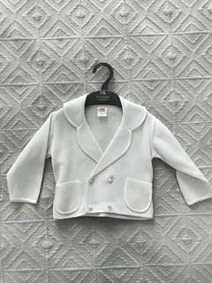 Cardigan in cotton [brand new import from Italy]
