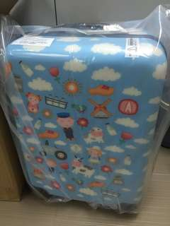 "SUITCASE 26"" NEW 全新行李箱"