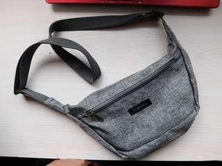 Visval Walker Bag Grey