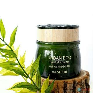 The Saem Urban Eco Harakeke Cream
