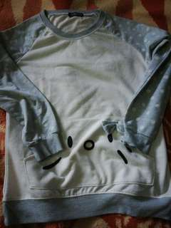 Swearshirt