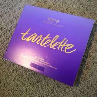 TARTE - Tartelette Amazonian Clay Matte Eyeshadow Palette