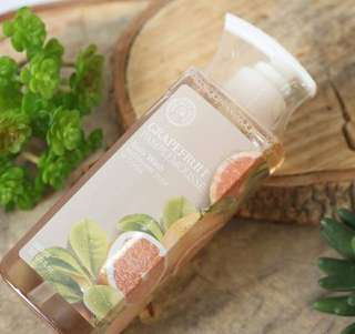 BN🌸The Face Shop - Grapefruit Body Wash 300ml