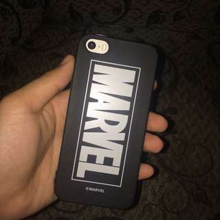 Marvel iPhone 5, 5s, SE Case