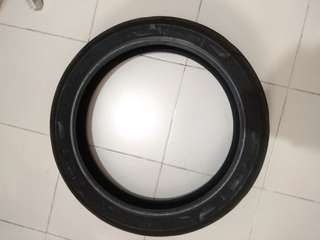 Shinko front tyre 120/70