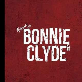 <<代購>>24K- Bonnie N Clyde