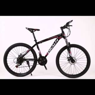 (sold out)D'KAL 777 Mountain Bike