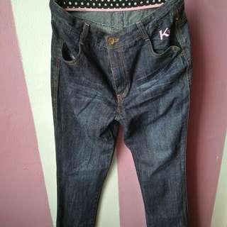 * RAYA SALE * Jeans Kanak2