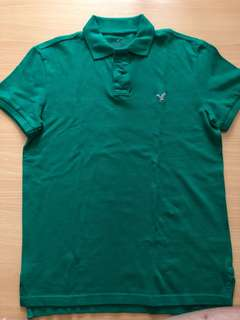 Original American Eagle Polo Shirt