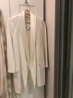 Suit dress