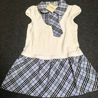 Burberry Dress size 2&4yr