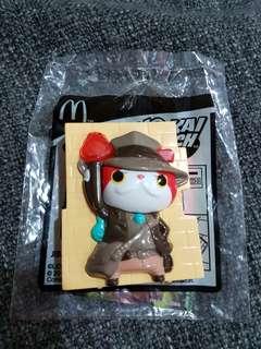 McD McDonalds toy