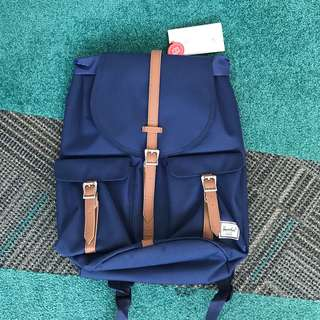 Original Herschel Dawson Backpack