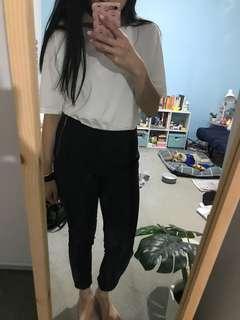 Marcs Black Trousers