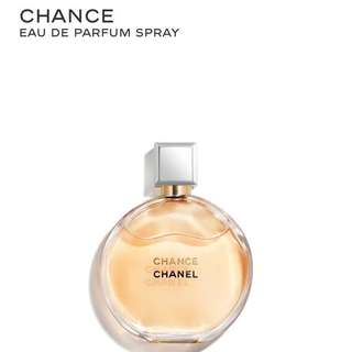 Chance CHANEL 100ml - Eau De Parfum Spray