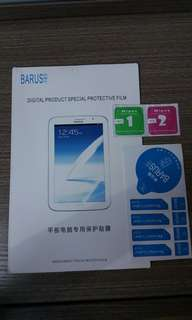 Samsung Tab A 8.0 mon貼 三星平板電腦保護貼