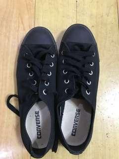 Converse Chuck Taylor All Star Lean - Black
