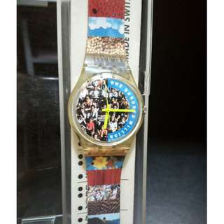 SWATCH The People Watch