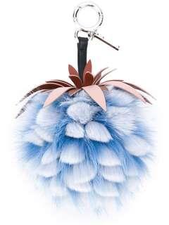 Fendi  Fruits bag charm (Baby blue)