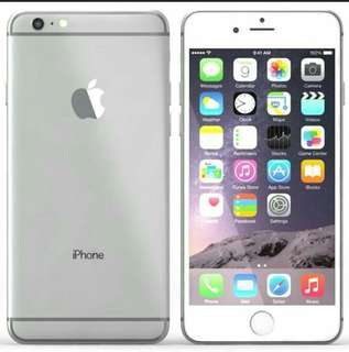 Looking for iphone 6plus 64gb