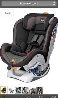 Car Seat Chicco NextFit Convertible Car Seat, Mystique