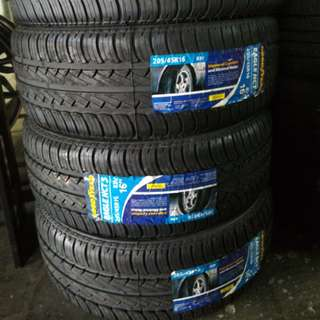 16 inch GOOD YEAR TYRE