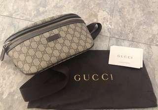 🚚 Gucci 腰包