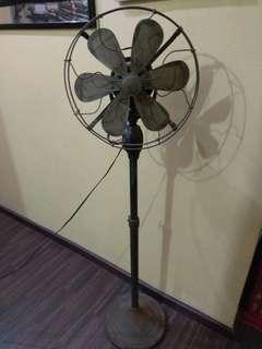 Vintage Standing Fan