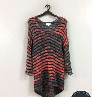Korean Knitted sweater
