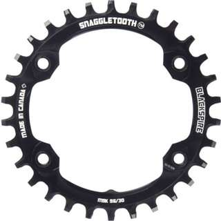 36T Blackspire Snaggletooth XTR Narrow Wide Chainring