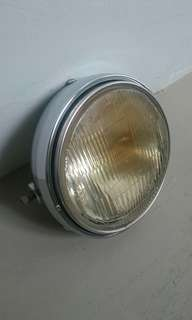 Honda super 4 pb1 ver R, S chrome Stanley headlight