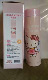 Hello Kitty 保溫杯