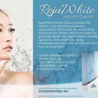 Rejuwhite Cream
