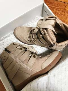 ALDO Wedged Boots