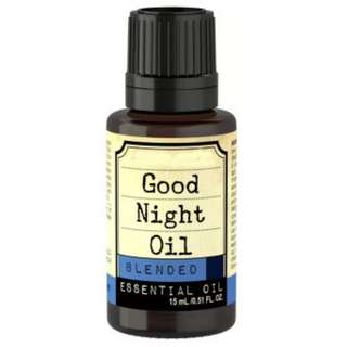 Good Night oil