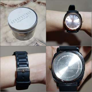 REPRICED! Authentic Aeropostale Ladie's Watch