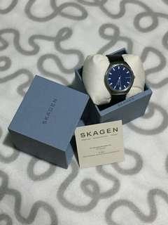 Unisex Skagen Watch