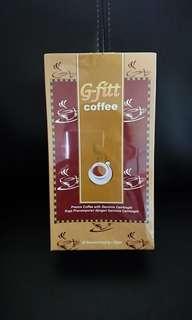 G-Fitt coffee