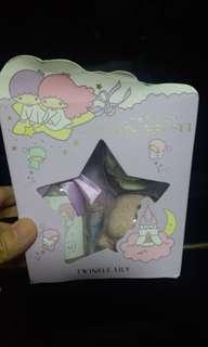 Little twin stars 番皂禮盒裝