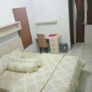 P&P Sewa Apartement Margonda Residence 4