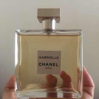 Chanel Gabrielle EDP 100 ml 95% left
