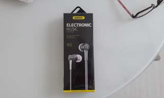 Remax Electronic Music Headset RM-535
