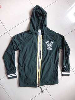 Champion Hooded Jacket Original